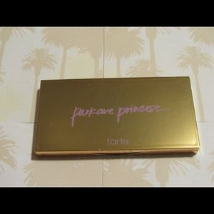 Tarte Parkave Princess Contour Palette
